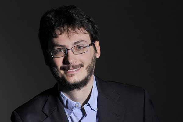 Dott. ENRICO PARPAGLIONE