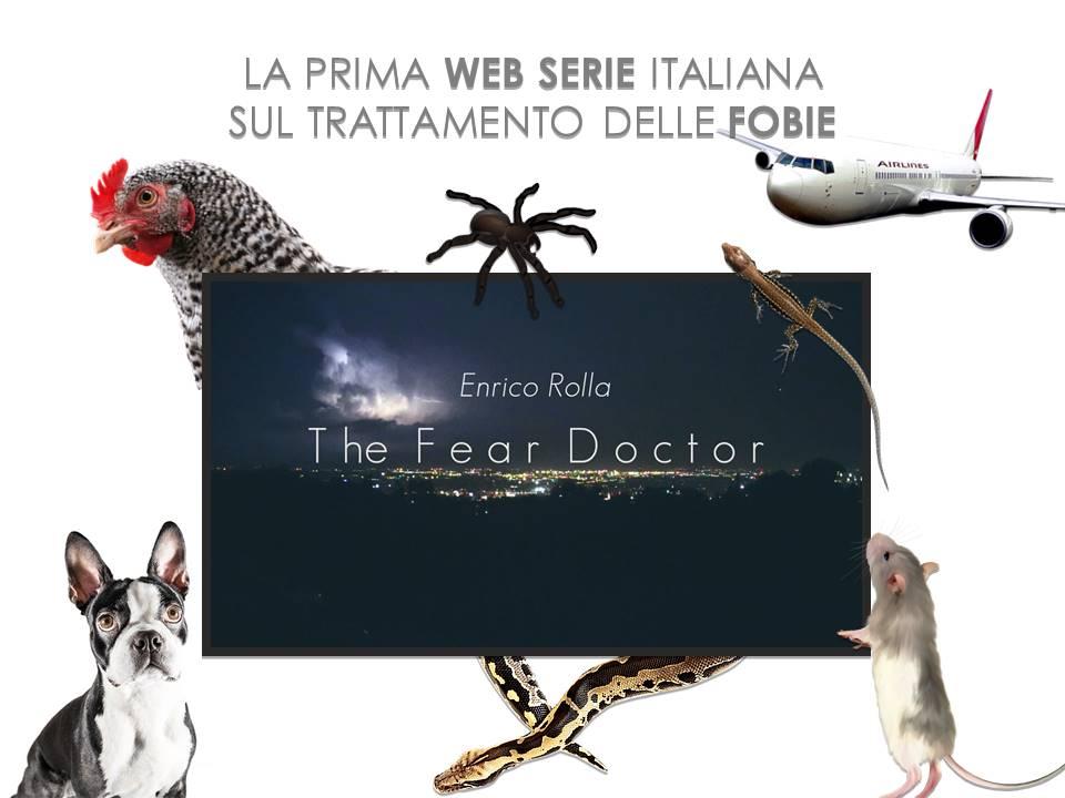 fear doctor