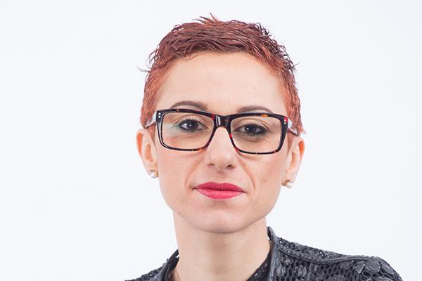 Dottoressa Rosanna Tremamondo