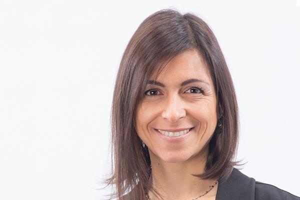 Dottoressa Michela ARRU