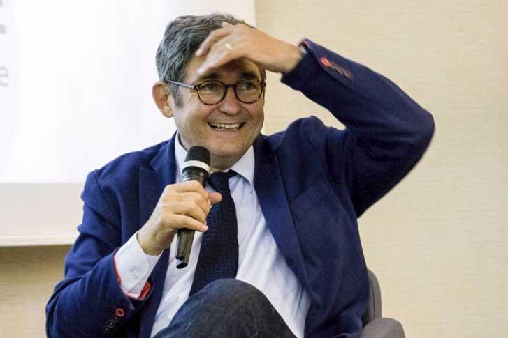 Prof. MAURO CROCE
