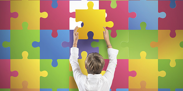 Popolare Autismo Bambini: Sintomi, Cause e come Riconoscerlo ⋆ Watson EO06