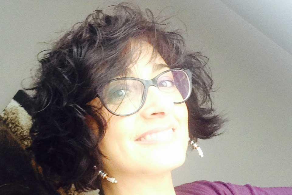 Dott.ssa LUISELLA ZUCARO