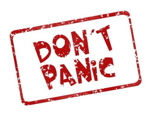 Soffri di attacchi di panico? Questi esercizi ti possono aiutare