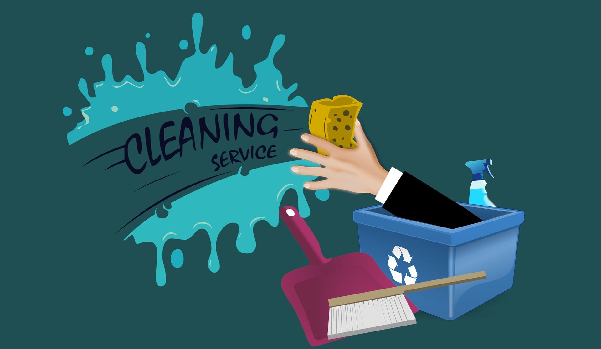 Rupofobia: Come curare la fobia dello sporco