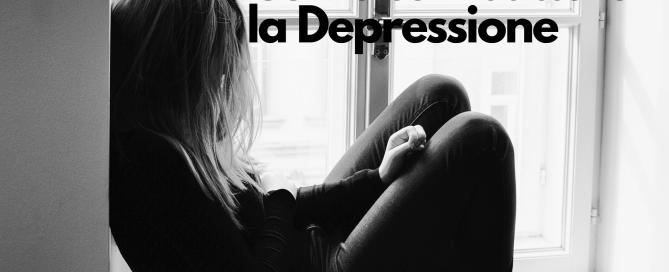 uscire depressione