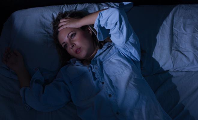 panico notturno